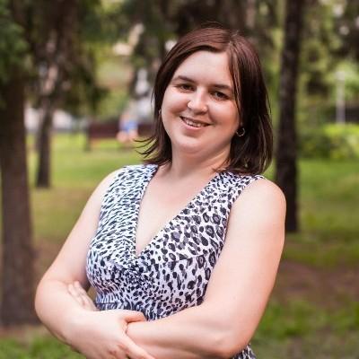 Tetyana Andryuschenko